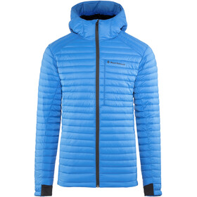 Black Diamond Forge Hoody Jacket Men Bluebird